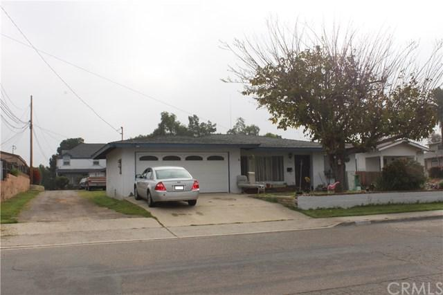 2241 Prospect Street, National City, CA 91950 (#IV19060407) :: Fred Sed Group