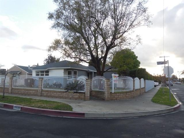 10225 Kester Avenue, Outside Area (Inside Ca), CA 91345 (#511305) :: Steele Canyon Realty