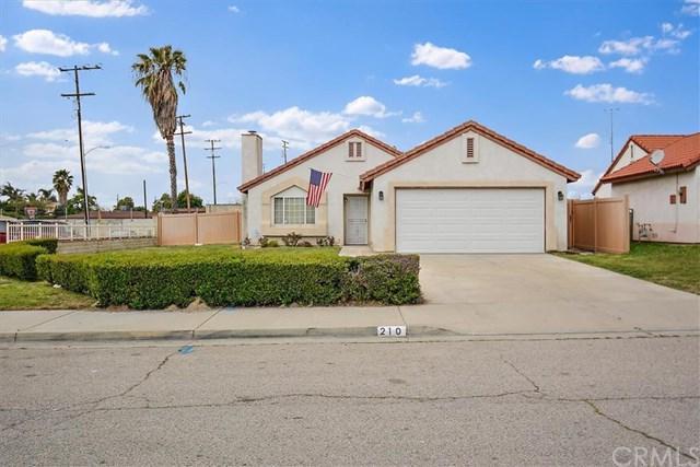 210 N Grape Court, San Bernardino, CA 92410 (#IV19064758) :: Allison James Estates and Homes