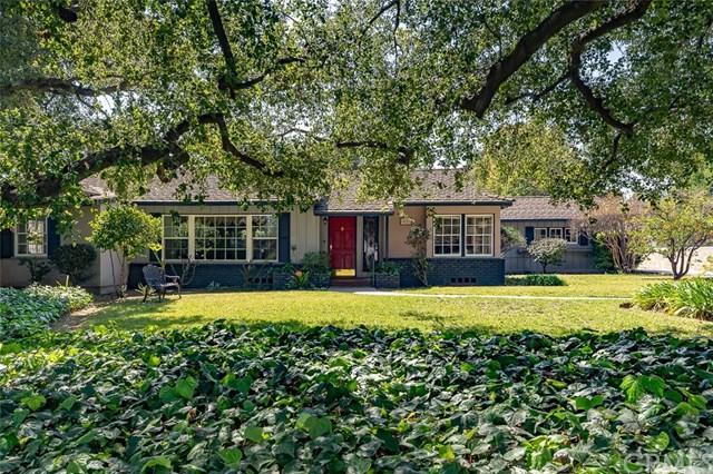 1225 Oaklawn Road, Arcadia, CA 91006 (#AR19064403) :: Steele Canyon Realty
