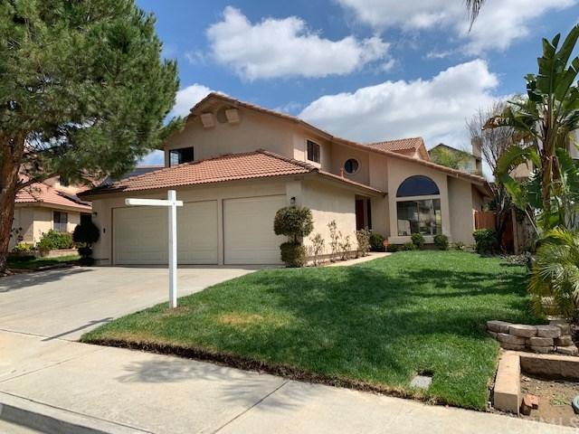 10670 Mohave Court, Moreno Valley, CA 92557 (#IV19064863) :: Allison James Estates and Homes