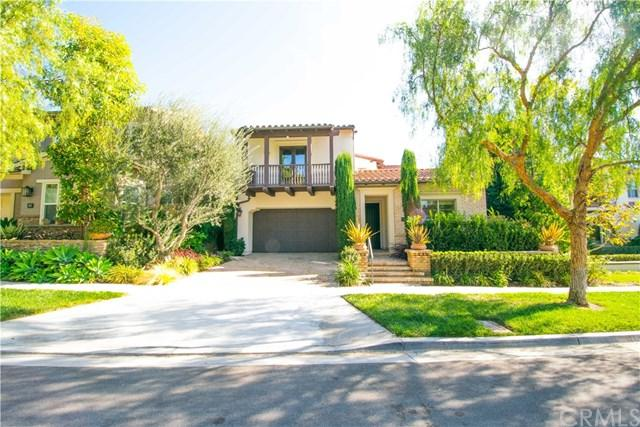 66 Parson Brown, Irvine, CA 92618 (#OC19064874) :: Steele Canyon Realty