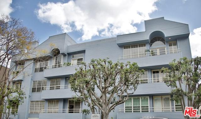 10644 Wilkins Avenue #302, Los Angeles (City), CA 90024 (#19446950) :: Realty ONE Group Empire