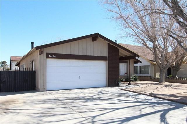 44620 Benald Street, Lancaster, CA 93535 (#SR19064905) :: Allison James Estates and Homes