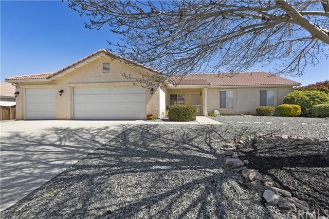 12471 Durango Place, Victorville, CA 92392 (#CV19064909) :: Allison James Estates and Homes
