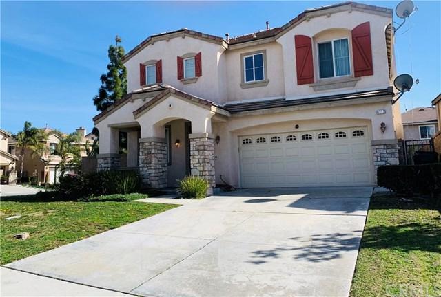 6213 S Kingsmill Court, Fontana, CA 92336 (#DW19064914) :: Millman Team