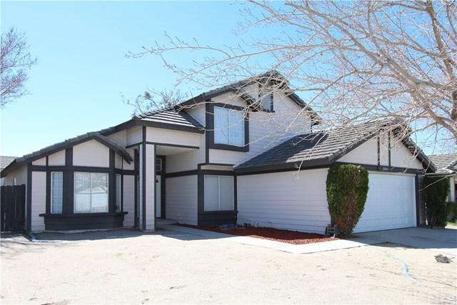 2324 Landsford Street, Lancaster, CA 93535 (#SR19064916) :: Allison James Estates and Homes