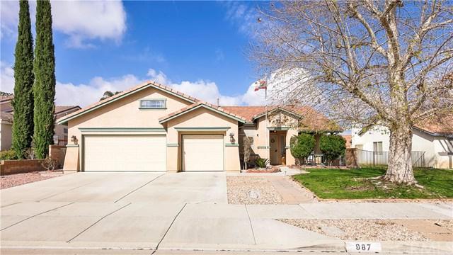 987 Corwin Place, Hemet, CA 92544 (#PW19064917) :: Allison James Estates and Homes
