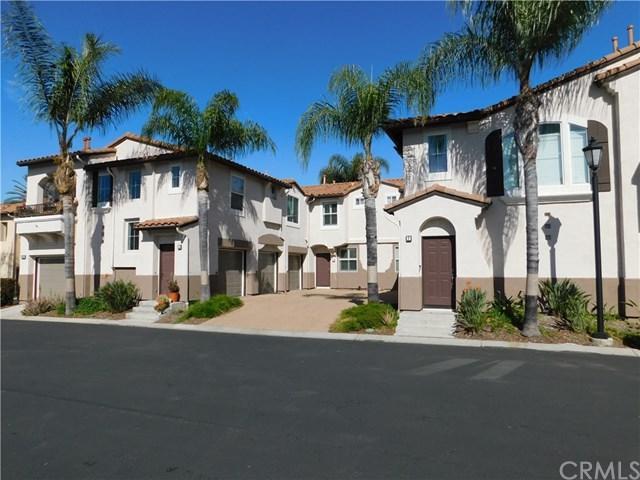 39227 Flamingo Bay C, Murrieta, CA 92563 (#SW19063433) :: Allison James Estates and Homes