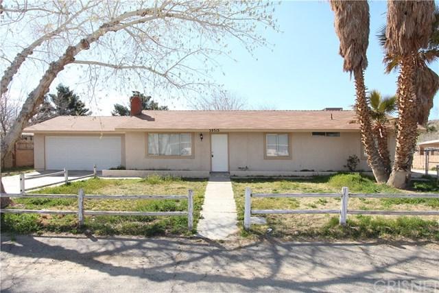 39313 168th Street E, Palmdale, CA 93591 (#SR19064935) :: Millman Team