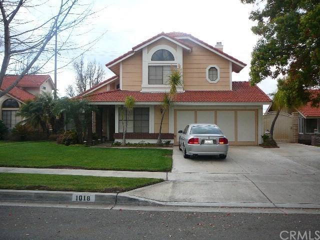 1018 Stickney Circle, Redlands, CA 92374 (#EV19064804) :: J1 Realty Group