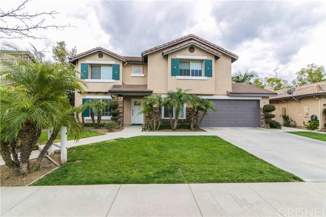 4191 Crooked Stick Lane, Corona, CA 92883 (#SR19064904) :: The DeBonis Team
