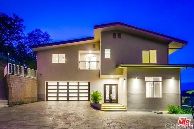 21975 Canon, Los Angeles (City), CA 90290 (#SR19064936) :: Allison James Estates and Homes