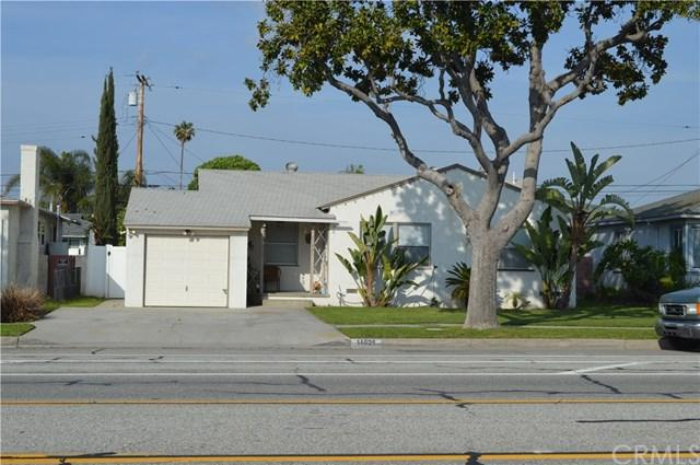 11521 Mines Boulevard, Whittier, CA 90606 (#DW19064903) :: The Laffins Real Estate Team