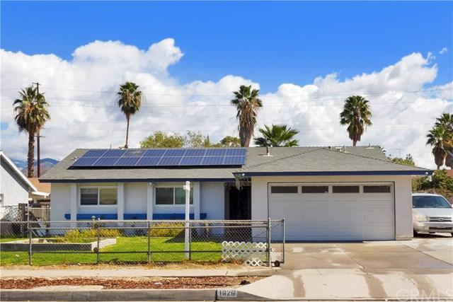 1626 Kirby Court, Redlands, CA 92374 (#IV19064957) :: J1 Realty Group
