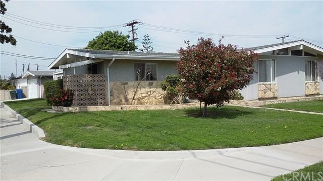 8639 Vicki Drive, Whittier, CA 90606 (#PW19063131) :: The Laffins Real Estate Team