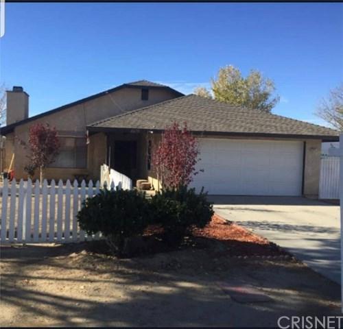 40659 174th Street E, Lancaster, CA 93535 (#SR19064975) :: Allison James Estates and Homes