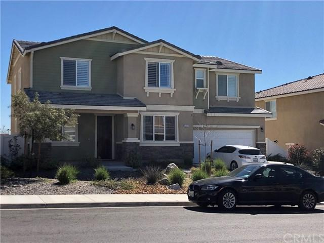 12620 Lemon Tree Road, Moreno Valley, CA 92555 (#WS19061127) :: Allison James Estates and Homes