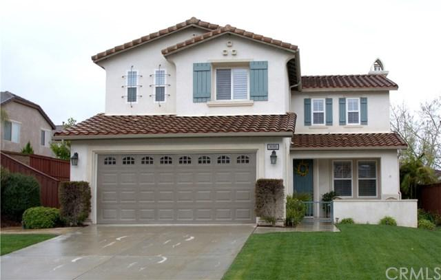 36985 Meadow Brook Way, Beaumont, CA 92223 (#EV19063628) :: Allison James Estates and Homes
