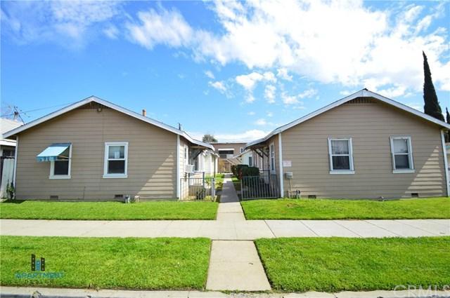 132 N Pleasant Avenue, Ontario, CA 91764 (#CV19064348) :: Rogers Realty Group/Berkshire Hathaway HomeServices California Properties