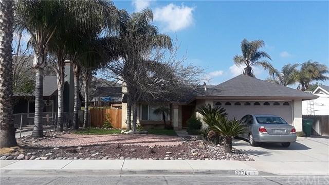 22764 Kinross Lane, Moreno Valley, CA 92557 (#IV19065002) :: Allison James Estates and Homes
