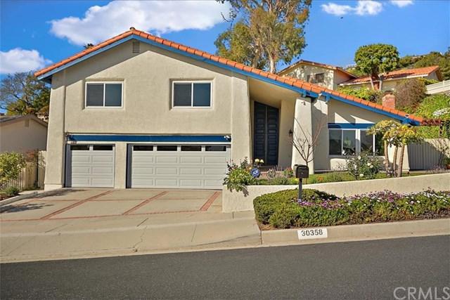 30358 Via Rivera, Rancho Palos Verdes, CA 90275 (#PV19062911) :: Kim Meeker Realty Group