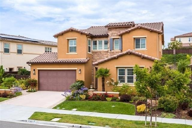 7161 Sitio Corazon, Carlsbad, CA 92009 (#190015670) :: The Houston Team | Compass