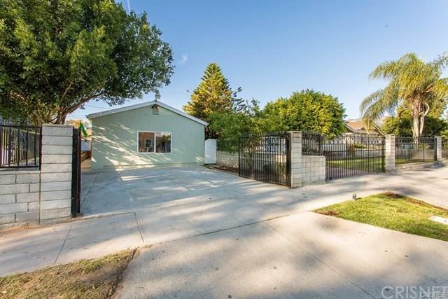 439 N Alexander Street, San Fernando, CA 91340 (#SR19065033) :: The Brad Korb Real Estate Group