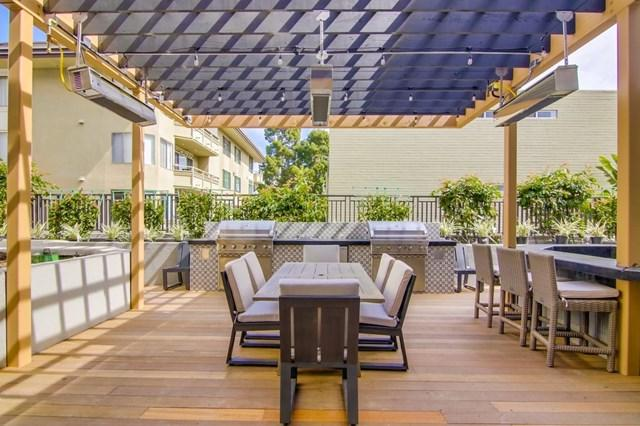 3275 Fifth Ave #403, San Diego, CA 92103 (#190015669) :: J1 Realty Group