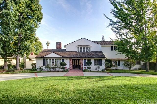 330 Hacienda Drive, Arcadia, CA 91006 (#AR19065079) :: The Parsons Team