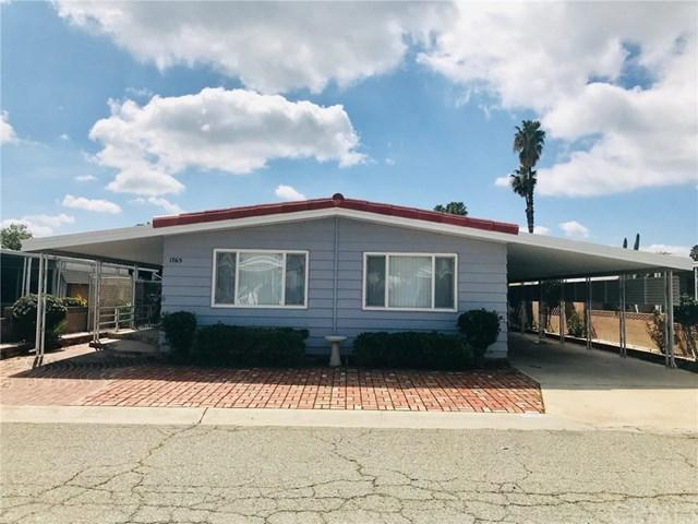 1765 San Benito Drive, Hemet, CA 92545 (#PW19065092) :: Mainstreet Realtors®