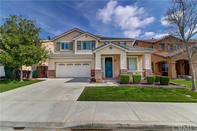 50 Helen Avenue, Beaumont, CA 92223 (#EV19065050) :: Allison James Estates and Homes