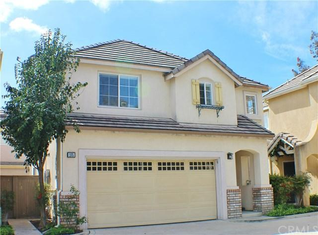 105 Bloomfield Lane, Rancho Santa Margarita, CA 92688 (#OC19065100) :: Doherty Real Estate Group