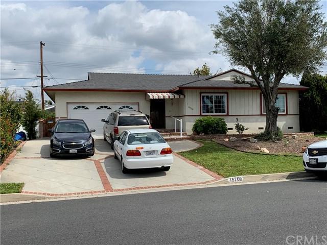 15708 La Barca Drive, La Mirada, CA 90638 (#DW19065127) :: RE/MAX Empire Properties