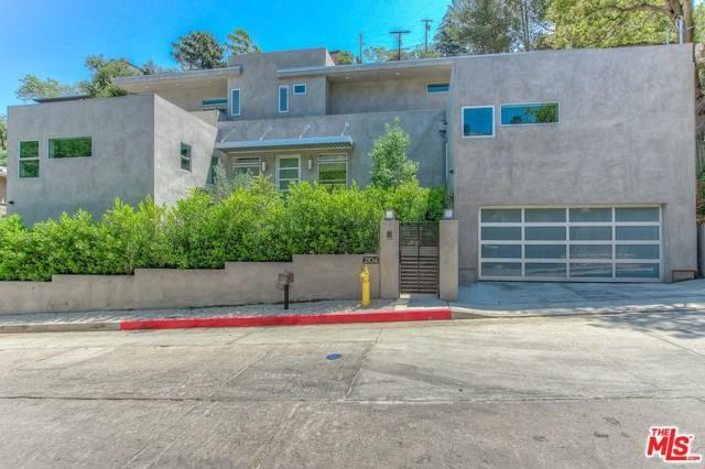 2104 Stanley Hills Drive, Los Angeles (City), CA 90046 (#19447218) :: Mainstreet Realtors®