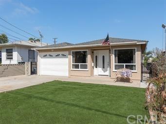 432 California Street, El Segundo, CA 90245 (#SB19065135) :: Millman Team