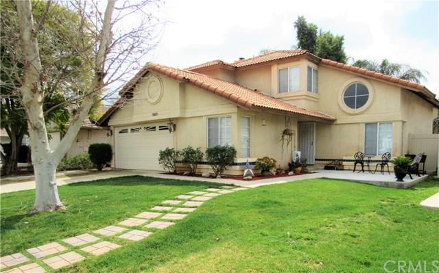 27704 Camino Bella, Menifee, CA 92585 (#IV19063335) :: California Realty Experts