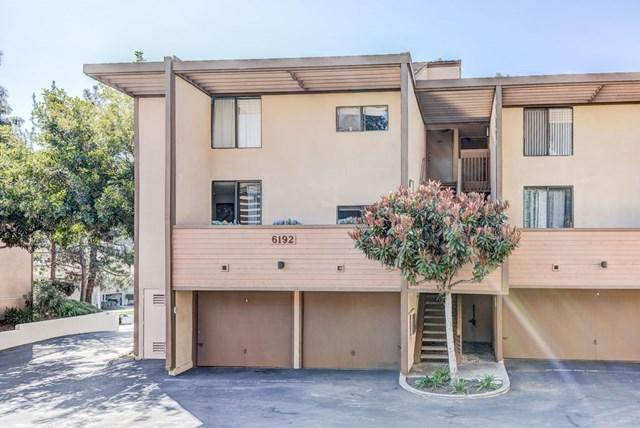 6192 Agee St #251, San Diego, CA 92122 (#190015710) :: J1 Realty Group