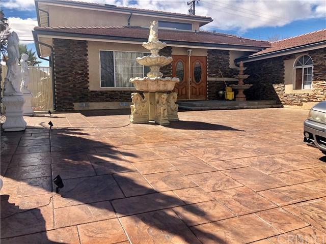 1132 W Avenue J7, Lancaster, CA 93534 (#SR19065176) :: Allison James Estates and Homes