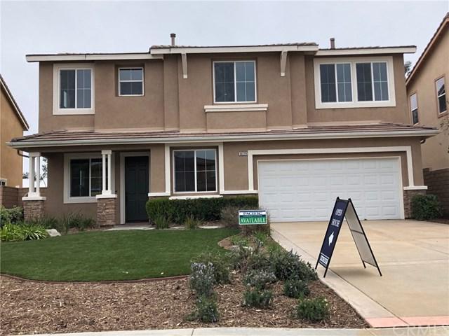 30278 Blue Cedar Drive, Menifee, CA 92584 (#SW19062565) :: California Realty Experts