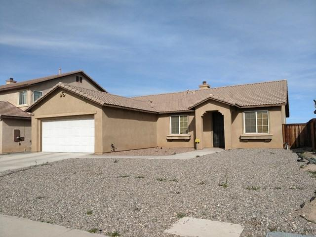 12555 Glen Canyon Lane, Victorville, CA 92395 (#511337) :: Realty ONE Group Empire