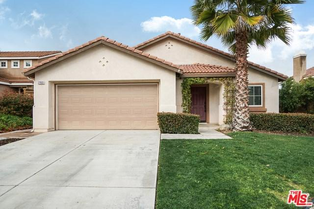 27933 Maywood Bend Drive, Romoland, CA 92585 (#19445920) :: Allison James Estates and Homes