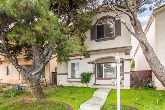2548 W 235th Street, Torrance, CA 90505 (#SB19061217) :: Millman Team
