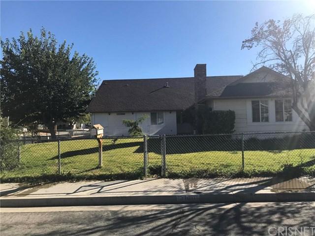 3100 Mildwood Court, Lancaster, CA 93536 (#SR19065210) :: Allison James Estates and Homes