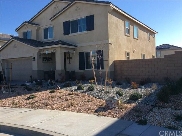 12993 Ivy Hill Court, Victorville, CA 92392 (#DW19065246) :: Allison James Estates and Homes