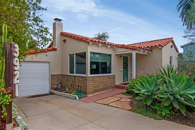 3921 Wabaska Dr, San Diego, CA 92107 (#190015733) :: RE/MAX Empire Properties