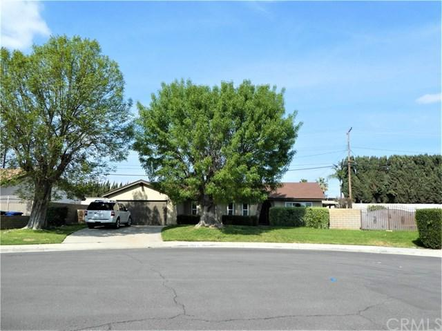 2861 Carnoustie Court, Ontario, CA 91761 (#TR19061747) :: Rogers Realty Group/Berkshire Hathaway HomeServices California Properties