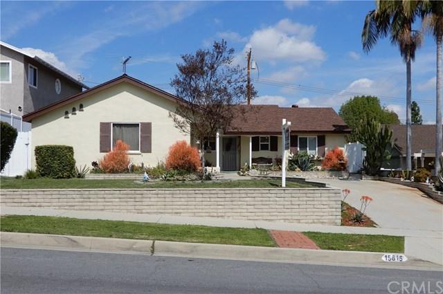 15815 Glazebrook Drive, La Mirada, CA 90638 (#PW19064964) :: RE/MAX Empire Properties