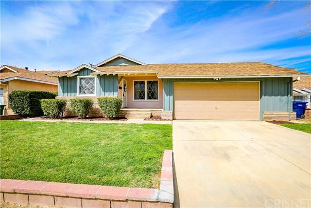 629 W Avenue J9, Lancaster, CA 93534 (#SR19065280) :: Allison James Estates and Homes