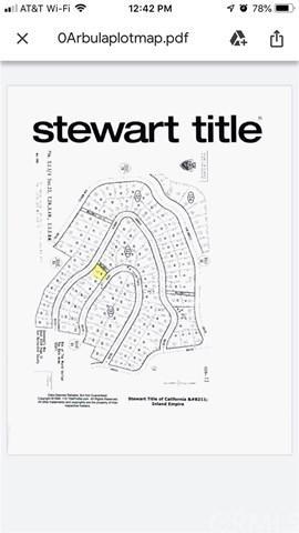 0 Arbula Drive, Crestline, CA 92325 (#EV19065293) :: Millman Team